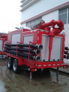 Marine Fire Fighting System Fifi System with Diesel Engine pictures & photos