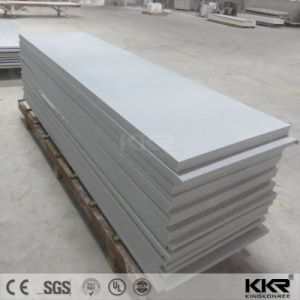 Decorative Material Kkr Wholesale Solid Surface pictures & photos