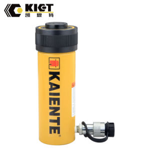 Single Acting General Purpose High Performance Hydraulic Cylinder pictures & photos