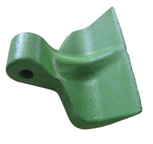 Metal Fabrication Investment Casting Spare Parts pictures & photos