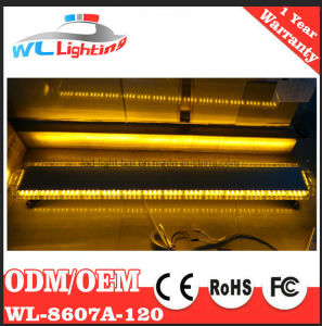 LED Emergency Police Traffic Warning Lightbar Amber/White pictures & photos
