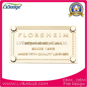Professional Manufacturer Soft PVC Lapel Pin with Butterfly Clutch pictures & photos
