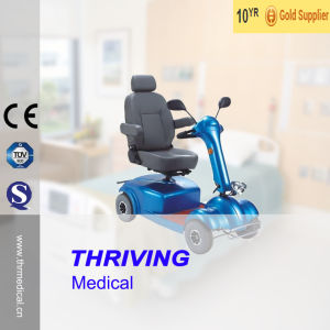 Outdoor Medical Electric Mobility Scooter pictures & photos
