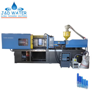 Plastic Injection Molding Machine (JND2280) pictures & photos