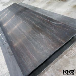 Wholesale Marble Modified Resin Stone Solid Surface pictures & photos