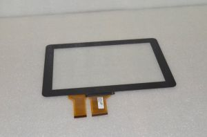 "17"" TFT LCD Display Panels with Capacitive Touch Screen pictures & photos"