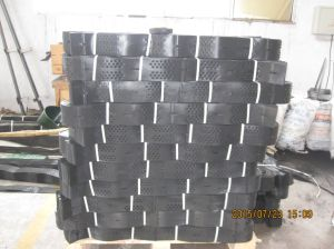 HDPE Honeycomb Earthwork Geocell for Retaining Wall pictures & photos