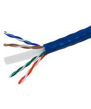 Good Price UTP Cat 6 Network Cable for Security System pictures & photos