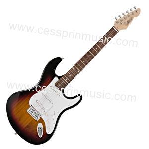 Electric Guitar/ Lp Guitar /Guitar Supplier/ Manufacturer/Cessprin Music (ST602) pictures & photos