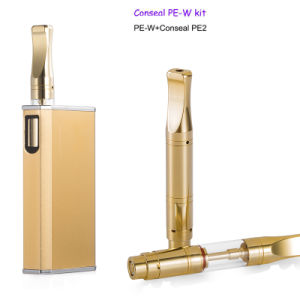 2017 Seego Newest Mini Vaporizer Cartridge for Wax with Huge Vapor pictures & photos