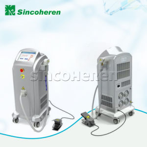 High Quality Laser Rust Removal 808nm FDA Approved Hair Removal Diode Laser Device pictures & photos