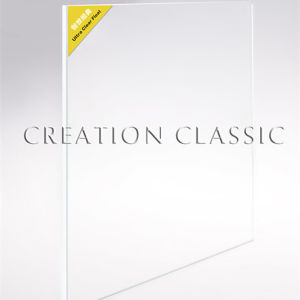 Ultra Clear Float Sheet Glass for Window Glass with Certification pictures & photos
