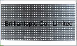 P10 SMD3535 HB 7500CD Full Color LED Module/Display Screen pictures & photos