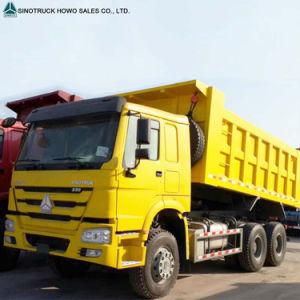 Sinotruk HOWO Heavy Duty Dumper Dump Tipper Truck pictures & photos