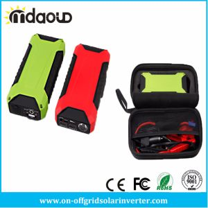 12 Volt Lithium Ion Battery Automotive Jump Starter Power Inverter with Charger pictures & photos