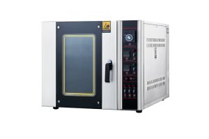 Ce Certificated Hot Air Convection Oven for Baking Bread and Biscuit pictures & photos
