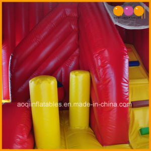 Farm Theme Chicken Inflatable Bounce House for Supermarket (AQ150-1) pictures & photos