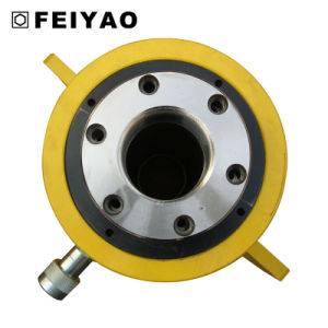 General Purpose Double Action Hollow Plunger Hydraulic Cylinders pictures & photos
