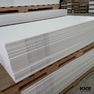 Kkr Supplier Decoration Material Acrylic Solid Surface Sheets pictures & photos