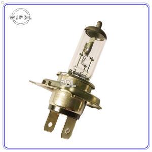 P43t Quartz or Schott Golden H4 Auto Halogen Headlight / Auto Bulb pictures & photos
