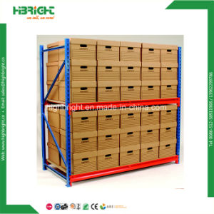 Warehouse Storage Heavy Duty Drive in Pallet Rack pictures & photos