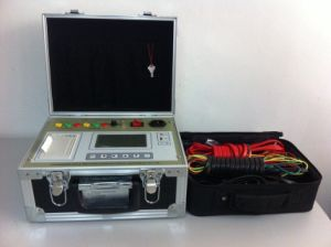 Three Phase Transformer Turns Ratio Tester pictures & photos