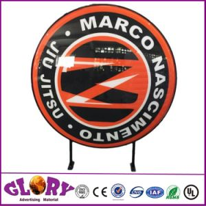 Advertising Vacuum Formed Acrylic LED Light Box pictures & photos
