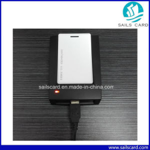 Competitive Price 13.56MHz Contactless Smart Card pictures & photos