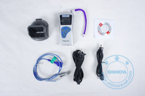 Portable Veterinary Pulse Oximeter (OXI-90V) pictures & photos