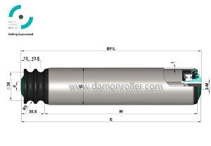 Damon Light Duty Conveyor Roller (2260) pictures & photos