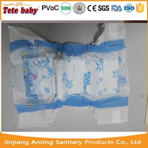 High Absorption Ultra Thin Cotton Disposable Baby Diapers Cloth, Diapers, Washable Nappies Infant Diapers pictures & photos