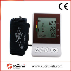Hot Selling Digital High-Recision Arm Blood Pressure Monitor pictures & photos