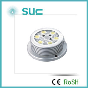 High Quality 1.5W RGB LED Module Lamp pictures & photos