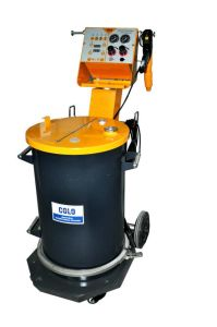 Electrostatic Powder Coating Spray Machine (Colo-800D-L2) pictures & photos