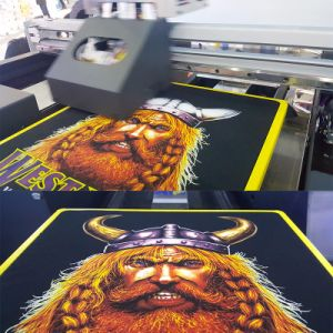 A2 Size Double Heads Direct to Garment T-Shirt Cotton Printer pictures & photos
