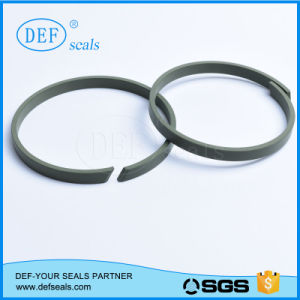 High Pressure Hydraulic PTFE+Bronze Wear &Dust Ring pictures & photos