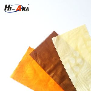 ISO 9001: 2000 Certification Various Colors Cotton Shirt Fabric pictures & photos