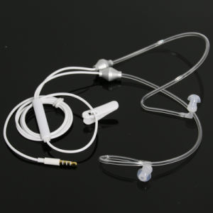 Hot Selling Good Quality Anti-Radiation Air Duct Earphone pictures & photos