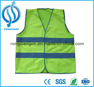 High Visibility Reflective Safety Garments for Roadway pictures & photos