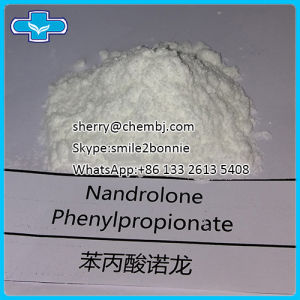 Hot Selling Raw Anabolic Steroid Powder Nandrolone Phenylpropionate pictures & photos
