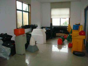 OEM Rotational Molding Parts