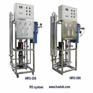 RO Water Treatment Machine for Industrial or Home Use pictures & photos