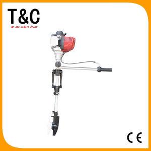 4 Stroke 1.5HP Outboard Motor (TC-OM01)