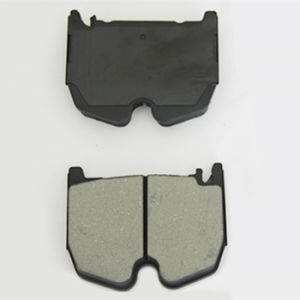 0034205320 Brake Pad for Benz (D983) pictures & photos