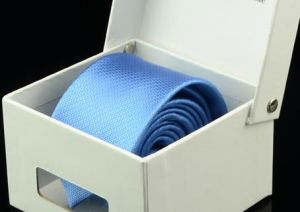 High Quality Fashion Stylish Necktie Gift Box (GB-02) pictures & photos