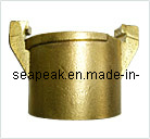 Brass Forest Coupling (Type 1) pictures & photos