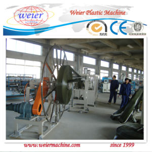 Chinese Unique TPU/NBR Tube/Hose/Pipe Extrusion Machinery pictures & photos