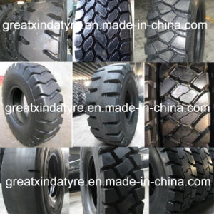 Heavy Loader Tyre, Earthmover Tyre, L5/L4 Pattern Tyre (17.5r25 20.5r25, 23.5r25, 29.5r25 29.5r29) OTR Tyre pictures & photos