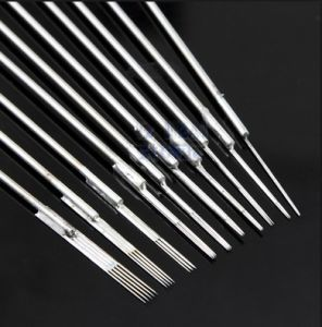 Top Quality 0.30mm Tattoo Needle pictures & photos