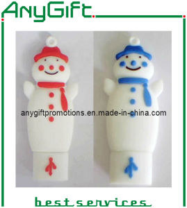 Christmas USB Stick with Customized Shape 13 pictures & photos
